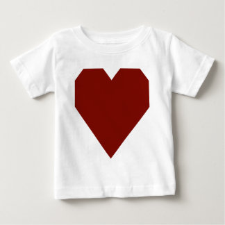 Barn Red GH.png Baby T-Shirt