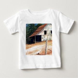 Barn: www.AriesArtist.com Baby T-Shirt
