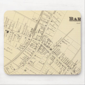 Barnegat, New Jersey 2 Mouse Pad