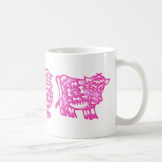 Barnyard Animal Fun Mug