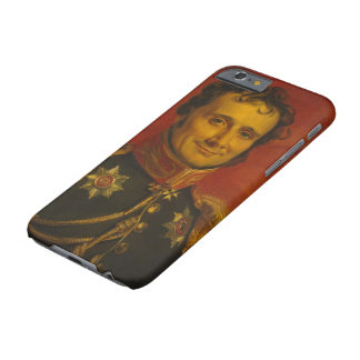 Baron Antoine-Henri Jomini, by George Dawe Barely There iPhone 6 Case