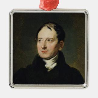 Baron Francois Pascal Simon Gerard Christmas Ornament
