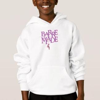 Barre Made (Dancer)