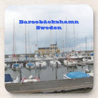 Barsebäckshamn Sweden Coaster
