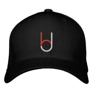 Bart Johnson Productions Embroidered Cap