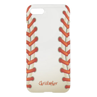 Baseball Ball iPhone 7 Case
