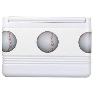 Baseball Chilly Bin