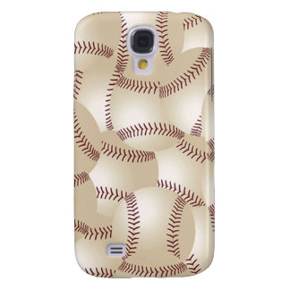 Baseball collage galaxy s4 case
