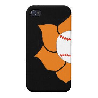 baseball iPhone 4/4s case