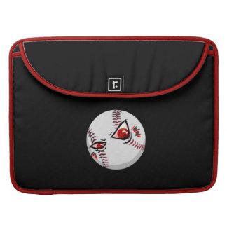 Baseball MacBook Pro Sleeves