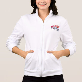 Baseball Mom Jacket