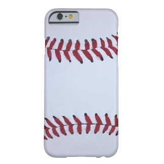 Baseball Photo Sports Barely There iPhone 6 Case
