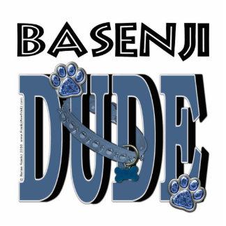 Basenji DUDE Cut Out