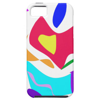 Basic Abstract iPhone 5 Case