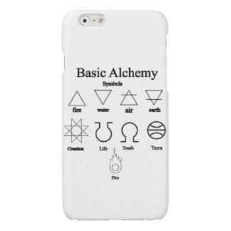 Basic Alchemy iPhone 6/6s case