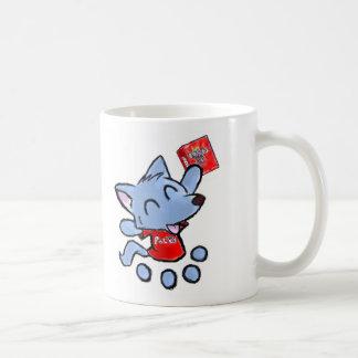 Basic Ani-Pock Mug