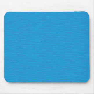 Basic Baby Blue Mouse Pad