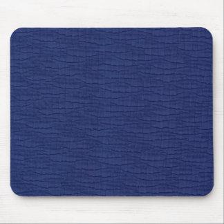 Basic Blue Mouse Pad