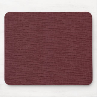 Basic Brown Mouse Pad
