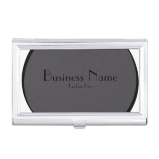 Basic Case For Business Cards