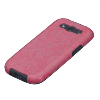 Basic Colors Galaxy S3 Cases