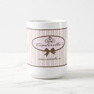 Basic cup basic white mug