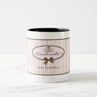 Basic cup Two-Tone mug