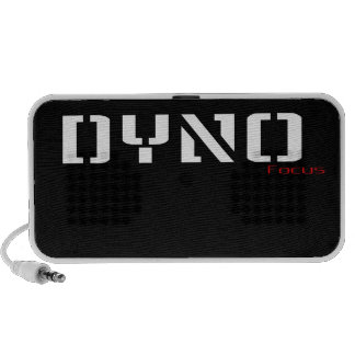 Basic DYNO/FOCUS Threads! PC Speakers