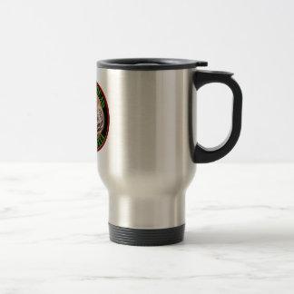 Basic EOD Bomb Squad #001 Coffee Mug
