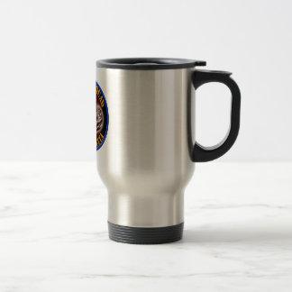 Basic EOD Bomb Squad #002 Mug