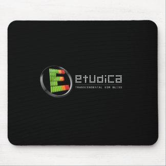 Basic Etudica Music Mousepad