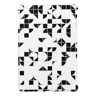 Basic Geometry Case For The iPad Mini