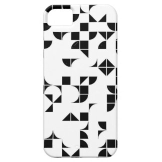Basic Geometry iPhone 5 Covers