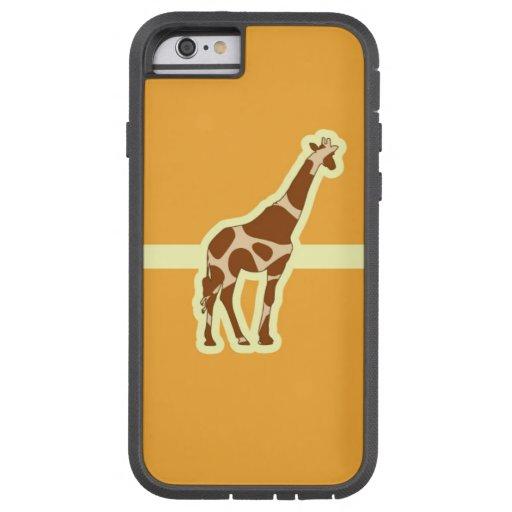 Basic Giraffe Tough Xtreme iPhone 6 Case