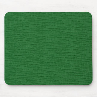 Basic Green Mouse Pad
