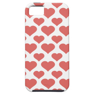 Basic Heart Cayenne iPhone 5 Cover