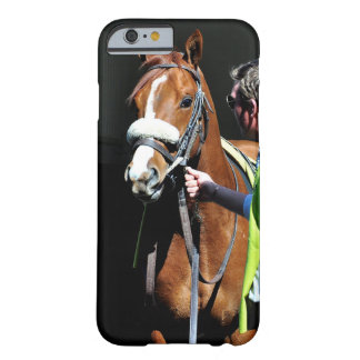 Basic Hero Barely There iPhone 6 Case