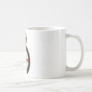Basic Items Basic White Mug