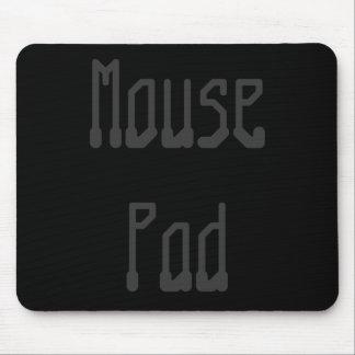 Basic Mouse Pad