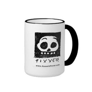 Basic mug - SKULL FIXXER