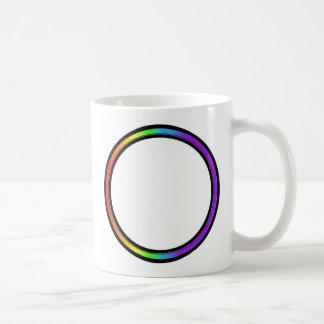 Basic Outline1 Basic White Mug