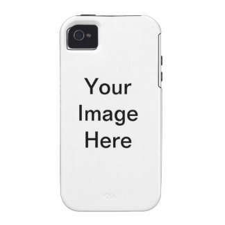 Basic Picture Template Case-Mate iPhone 4 Case