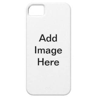 Basic Picture Template iPhone 5 Covers