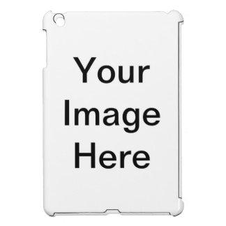 Basic Picture Template iPad Mini Cover