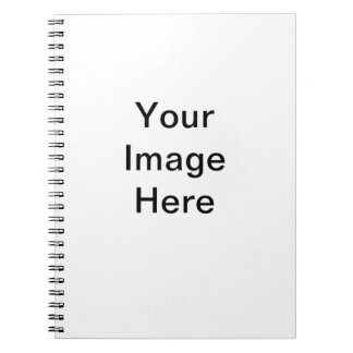 Basic Picture Template Note Books