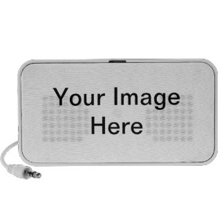 Basic Picture Template iPhone Speakers
