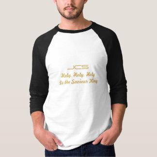 basic shirt with mangos 3/4 JCS