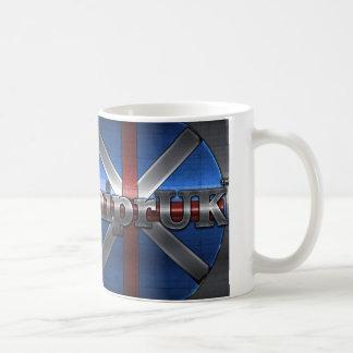 Basic SniprUK Logo Mug