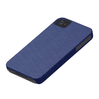 Basic Solid Color Material iPhone 4 Cases