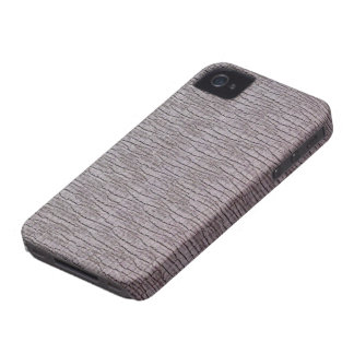 Basic Solid Color Material iPhone 4 Case-Mate Cases